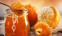 Сладко от портокали