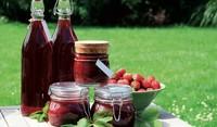 Мармалад от ягоди и череши