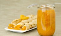 Гръцки мармалад от мандарини