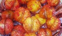 Сладки прасковки с орехи