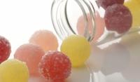 Желирани бонбони за деца