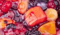 Печени плодове