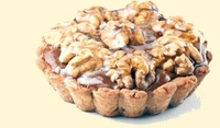 Захаросани орехи