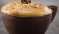 Малеби с кафе - Mагалепи
