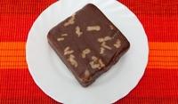 Какаова халва с орехи