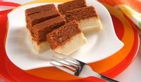 Индийски шоколадов сладкиш Бърфи