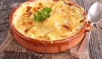 Картофи Дафиноа