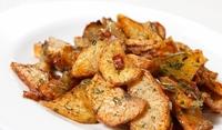 Пържени картофи по кипърски