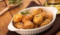 Пикантни пресни картофки