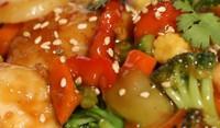 Зеленчуци по азиатски