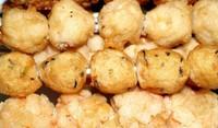 Бързи картофени кюфтенца