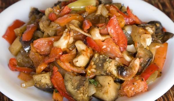 Рецепты горячих блюд с пошаговым приготовлением и фото
