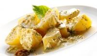 Картофи по гръцки с майонеза