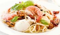 Спагети Маринара