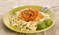 Спагети Неаполитана