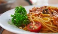 Спагети от Соренто
