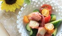 Италианска салата от октопод