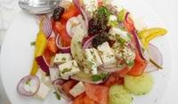Селска гръцка салата