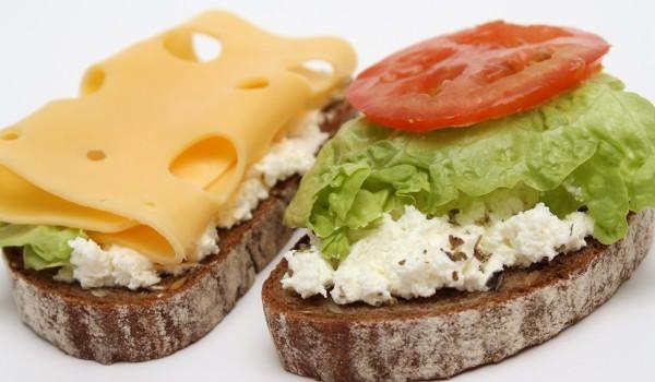 Пастет от сирене крема