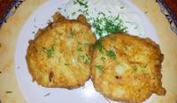 Кюфтета от картофи и коприва