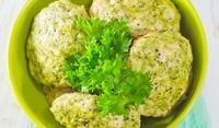 Крокети от броколи и пармезан