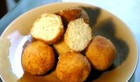 Вкусни оризови топки