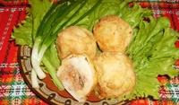 Картофени бомби