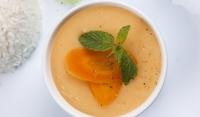Супа от моркови и ориз
