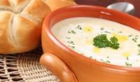Турска супа от карфиол