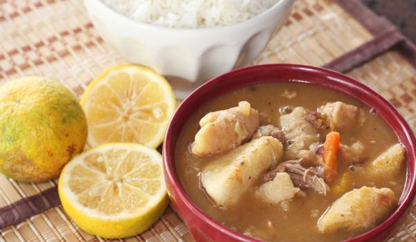 Телешка супа
