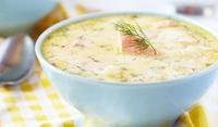 Финландска рибена супа