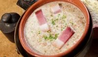 Руска супа от елда и печурки