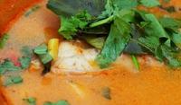 Руска рибарска супа