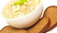 Супа с юфка и сирене