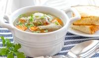Супа от пъстърва