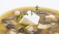 Френска бобена супа