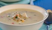 Шотландска рибена супа