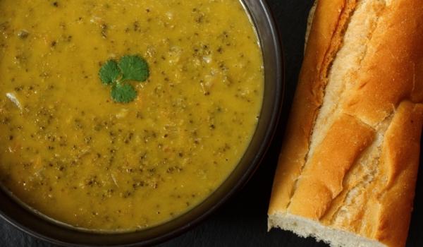 Супа с броколи
