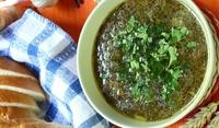 Супа със спанак и фиде