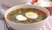 Лападена супа с фиде