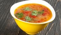 Коледарска супа