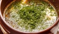 Супа от ярешко месо
