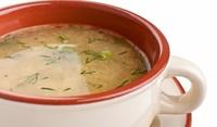 Супа от дробчета