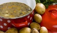 Смесена супа