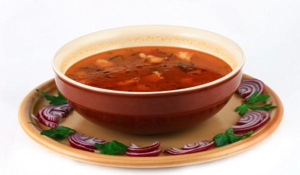 Супа от патица