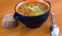 Супа от охлюви