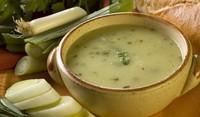 Супа от праз