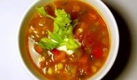 Зеленчукова супа по селски