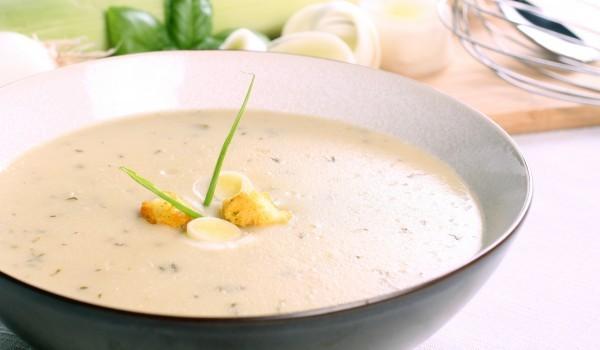 Супа от сирене