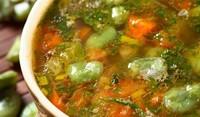 Супа от зеленчуци